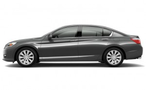 If Youu0027re Looking At The 2015 Honda Accord, Gas Mileage Is Certainly One Of  The Biggest Appeals Of The Model. And Whether Youu0027re Eyeing The Sedan,  Coupe, ...